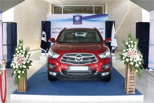 اختصاصی خودرونما، مراسم رونمایی هایما S۵ توربو در مشهد: شاسی بلند خوش قیمت و ایدهآل ایرانخودرو