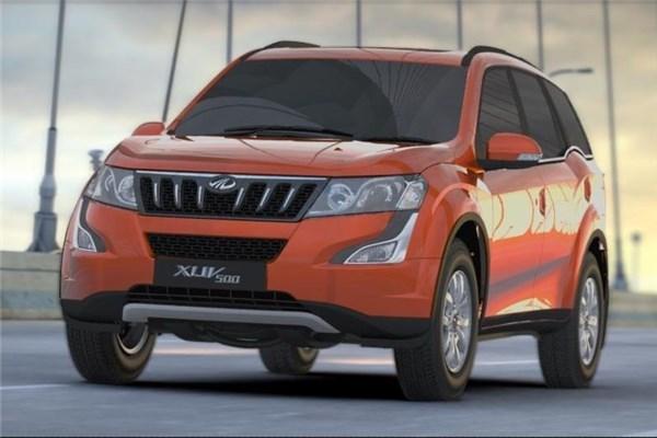 بررسی کامل خودرو XUV ۵۰۰ محصول مشترک ماهیندرا و صنایع تولیدی عظیم خودرو در ایران