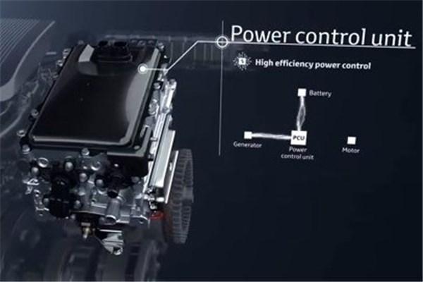 بررسی جامع سیستم موتورهای هیبرید کمپانی تویوتا