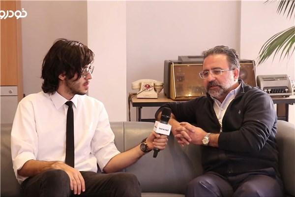 مصاحبه با جناب آقای باقری؛ دبیر کمیته کلاسیک ایران