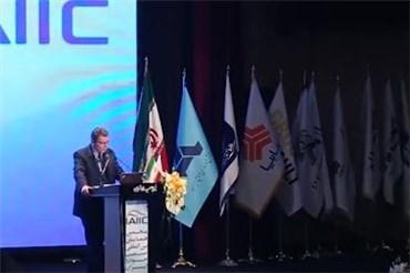 اختصاصی خودرونما - کمار قائم مقائم خاورمیانه و آفریقا PSA در پنجمین همایش بین المللی صنعت خودرو