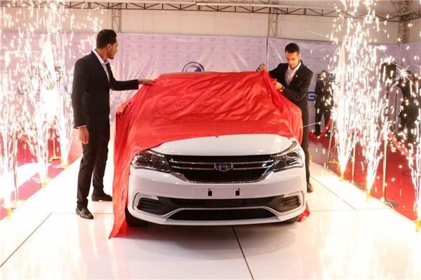 اختصاصی خودرونما؛ رقیب جدید سدان های اقتصادی به بازار آمد