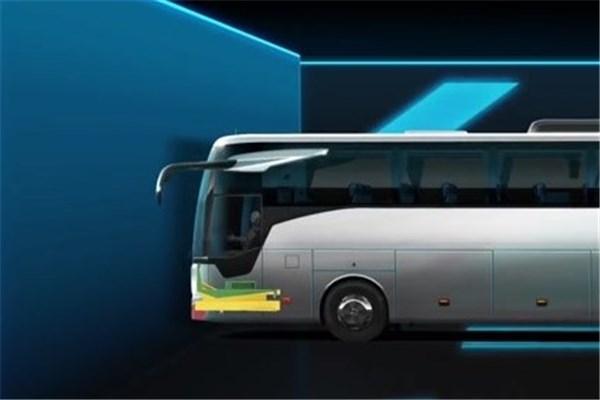 مراسم رونمایی از اتوبوس جدید مرسدس بنز new  RHDcoach Tourismo و نگاهی به تجهیزات و امکانات آن