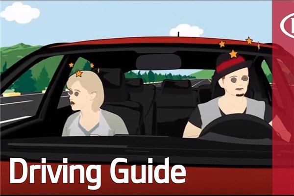 ویدئو آموزشی KIA  سیستم کمکی آغاز حرکت در سربالایی چگونه کار می کند؟