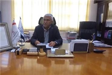 گفتگو با علیرضا انصاری، مدیر عامل شرکت آرتا ویل تایر (گلدستون)