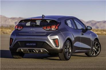 نگاهی به هیوندای Veloster مدل ۲۰۱۹؛ کوچولوی محبوب با چهره جدید