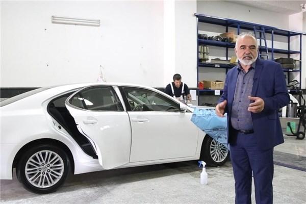 در مرکز خدمات پس از فروش ولوو در ایران چه می گذرد؟