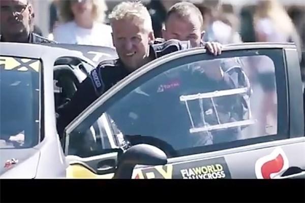 ویدیویی زیبا از حضور پژو در مسابقات FIA WORLD RX ۲۰۱۸