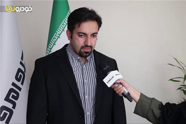 مصاحبه با سید محمد میرعابدینی دبیر انجمن واردکنندگان لاستیک