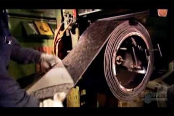 تایرها چگونه ساخته می شوند؟