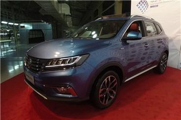 افتتاح خط تولید خودرو MG در کارخانه صنایع اتومبیل سازی فردا با حضور وزیر صمت