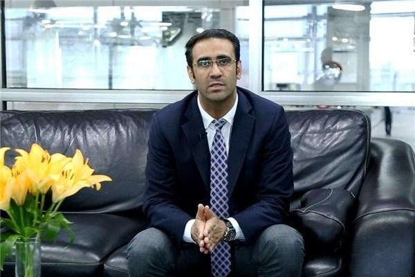 گفتگو با نوید پرتو، رییس ارشد سرویس شرکت پرشیا خودرو