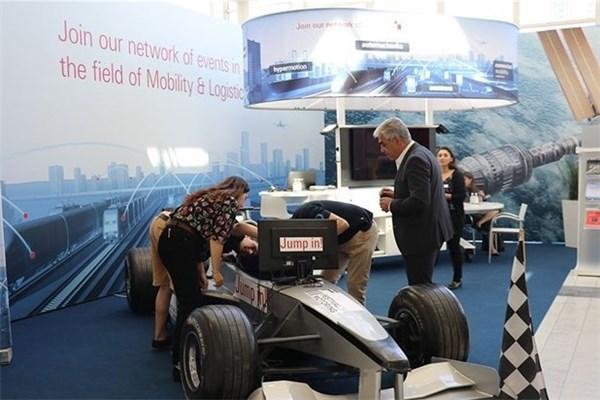 گزارش اختصاصی خودرونما از نمایشگاه اتومکانیکای فرانکفورت ۲۰۱۸
