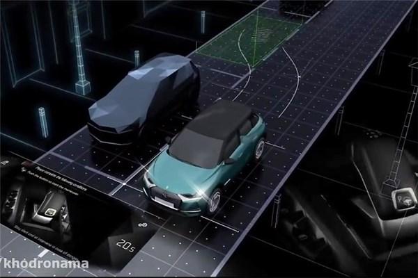 بررسی کامل DS۳ Crossback مدل ۲۰۱۹