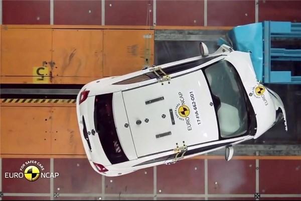 نا امن ترین خودروهای جهان