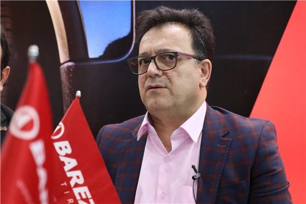 پرویز اخوان مدیرعامل بارز در گفت و گو با خودرو امروز خبرداد