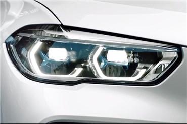 همه چیز درباره جدیدترین BMW X۵
