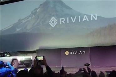 نگاهی به اولین تراک آفرود و SUV تمام الکتریکی جهان RIVIAN