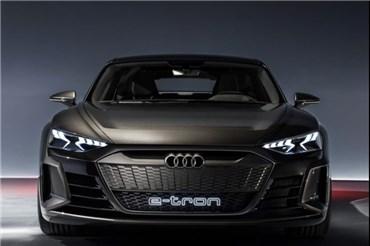 اولین نگاه به آئودی Audi E-Tron GT؛ سریع و زیبا