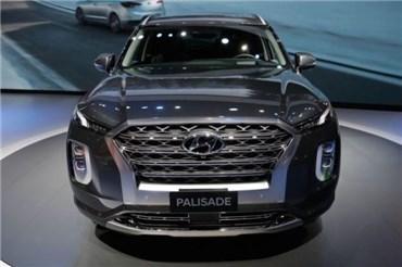 نگاهی به هیوندای پلیسید Palisade مدل ۲۰۲۰