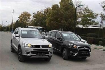گزارش ویدیویی خودرونما از خط تولید شاسی بلند هن تنگ